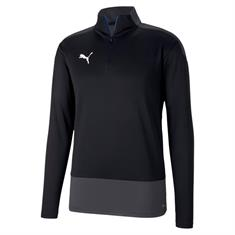 Puma Teamgoal 23 Training 1/4 Zip Longsleeve Shirt