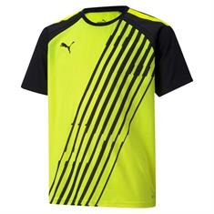 Puma Teamliga Graphic Shirt Junior