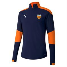 Puma Valencia Training 1/4 Zip Top 2020/2021