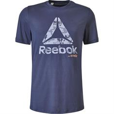 Reebok Actron Graphic Shirt