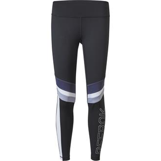 Reebok Gymana Graphic Tight