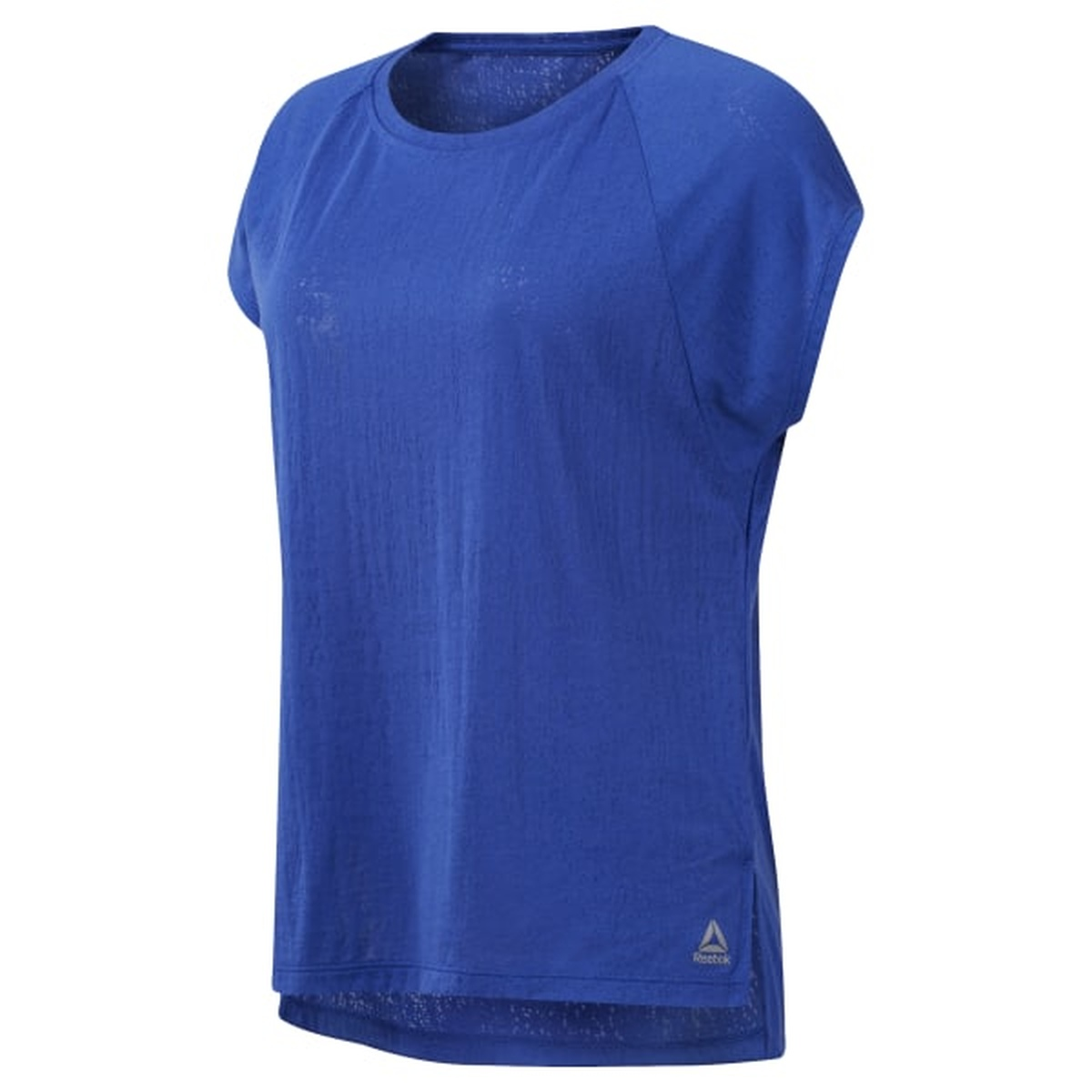 88b37a78c1a Reebok Os Shirt - Shirts - Fitnesskleding - Fitness - Intersport van ...