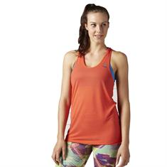 Reebok Workout Activechill Slub Tank