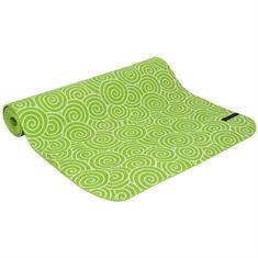 Rucanor Yoga Mat met Print 173x61x0,6