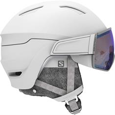 Salomon Mirage Photo Ski Helm