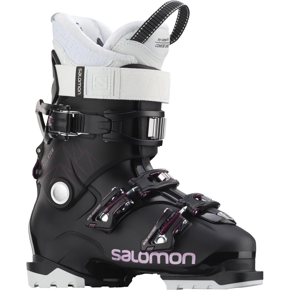 Salomon Quest Access 50 W Womens Ski Boots | Ski boots