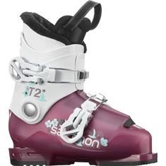 Salomon T2 RT Girly Skischoen Junior