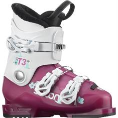 Salomon T3 RT Girly Skischoen Junior