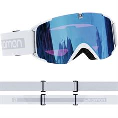 Salomon X/View Sigma Skibril