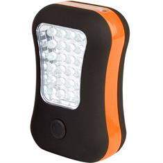 Schreuders Camping Led 2in1 Lamp