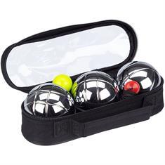 Schreuders Jeu de Boules Set IV - 3 ballen