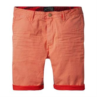 Scotch & Soda Canvas Short