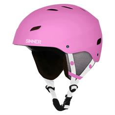Sinner Bingham Ski Helm Junior