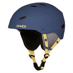 Sinner Bingham Ski Helm