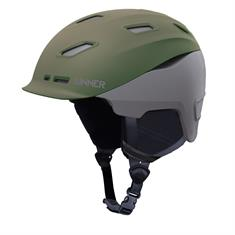 Sinner Moonstone Ski Helm