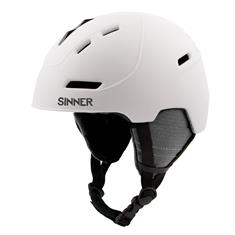 Sinner Silverton Ski Helm