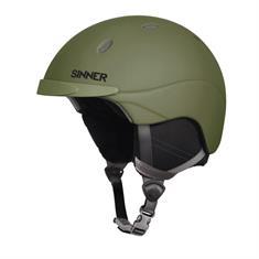 Sinner Titan Ski Helm