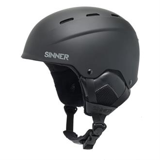 Sinner Typhoon Visor Junior
