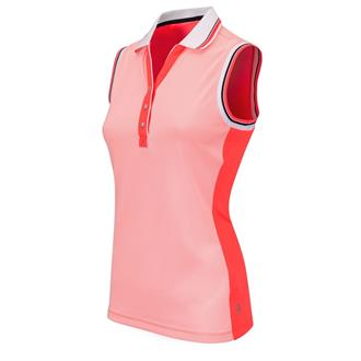 Sjeng Sports Geenie Polo Singlet