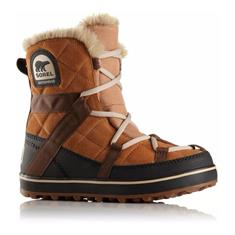 Sorel Glacy Explorer Shortie Snowboot