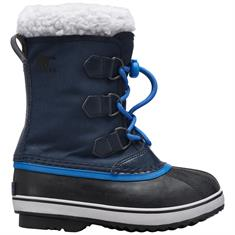 Sorel Pac Nylon Snowboot Junior