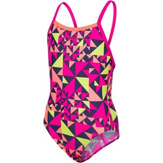 Speedo E10 Fluotim Badpak Junior
