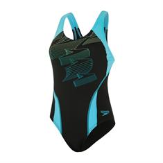 Speedo End Boom Placem Racerback Badpak