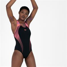 Speedo End Placem Laneback Badpak