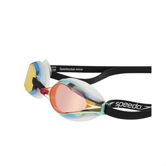 Speedo FS Spsocket 2 Mirror Goggle