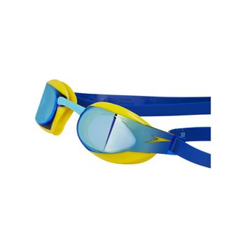 Speedo FS3 Elite Mirror Junior Goggle