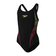 Speedo Plastisol Placem Muscleb Badpak Junior