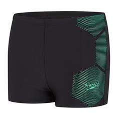 Speedo Tech Placem Boxer Junior