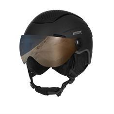 STX Visor Ski Helm