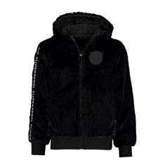 Super Rebel Fur Vest Reversible Junior