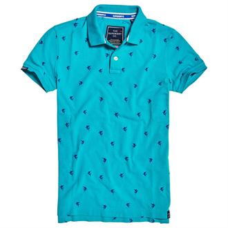 Superdry Bermuda City Polo