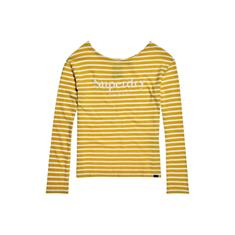Superdry Blair Stripe Longsleeve Shirt