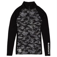 Superdry Carbon Baselayer Pully