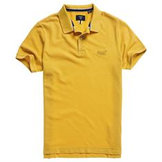 Superdry Cintage Destroyed Polo