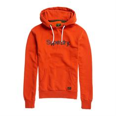 Superdry CL Canvas Hooded