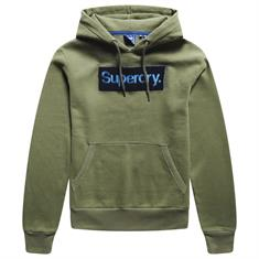 Superdry CL Workwear Hooded