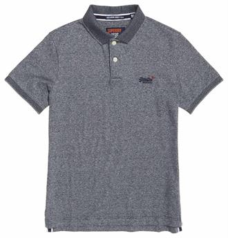 Superdry Classic Jersey Polo