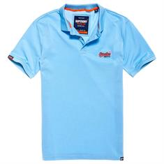 Superdry Classic Micro Pique Polo