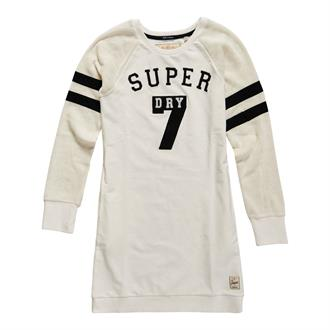 Superdry College Tribe Sweat Jurk
