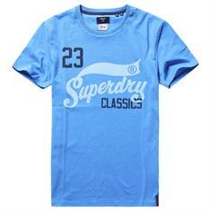Superdry Collegiate Graphic 185 Shirt