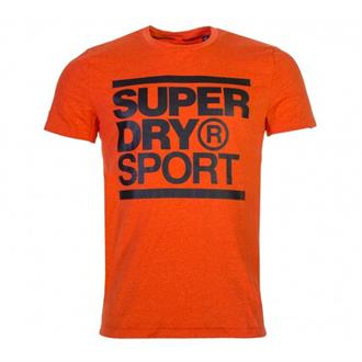 Superdry Core Graphic Shirt