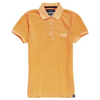 Superdry Cotton Polo