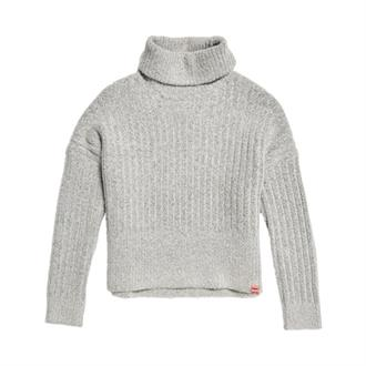 Superdry Dahlia Roll Neck Trui