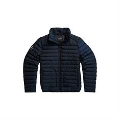 Superdry Double Zip Fuji Jas