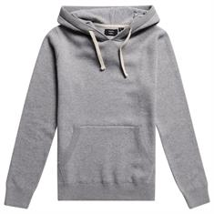 Superdry Essential Cotton Hooded
