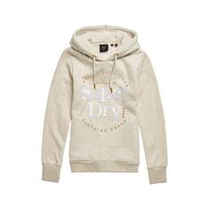 Superdry Established Hooded